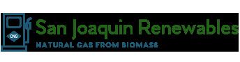 San Joaquin Renewables Logo